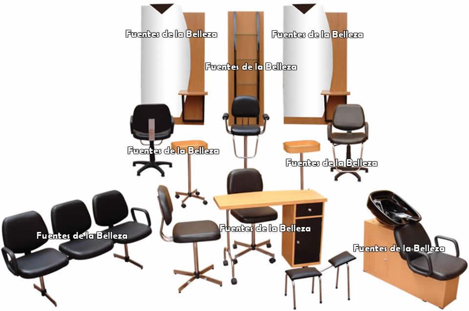 Decorar cuartos con manualidades: Muebles de salon de estetica en