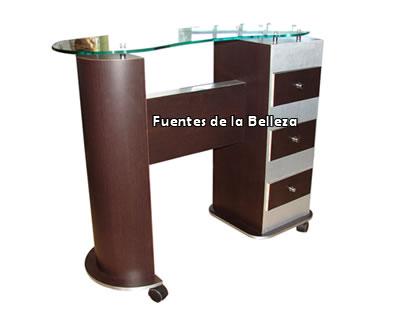 muebles para manicure sillas y bancos para manicure y