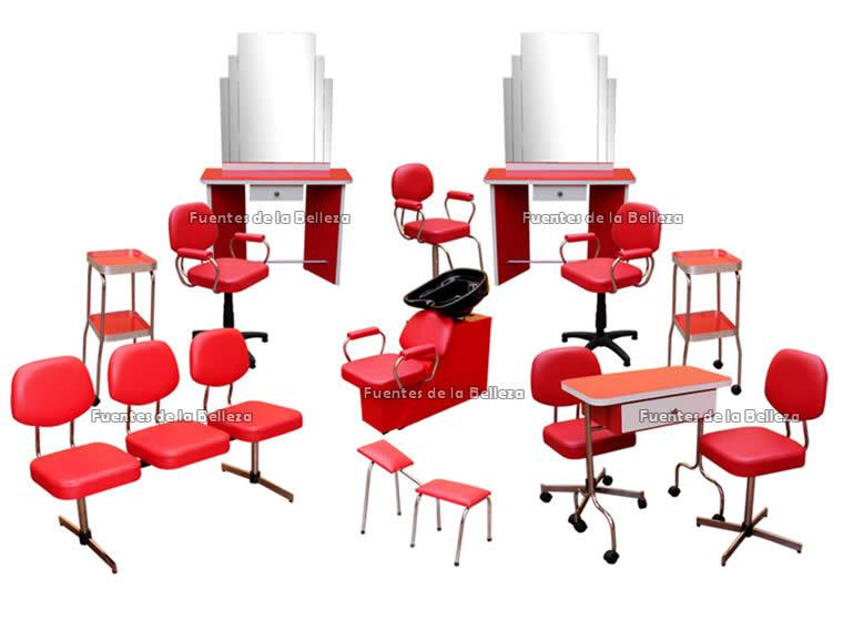 Muebles usados salon de belleza 20170729054752 for Spa y salon de belleza