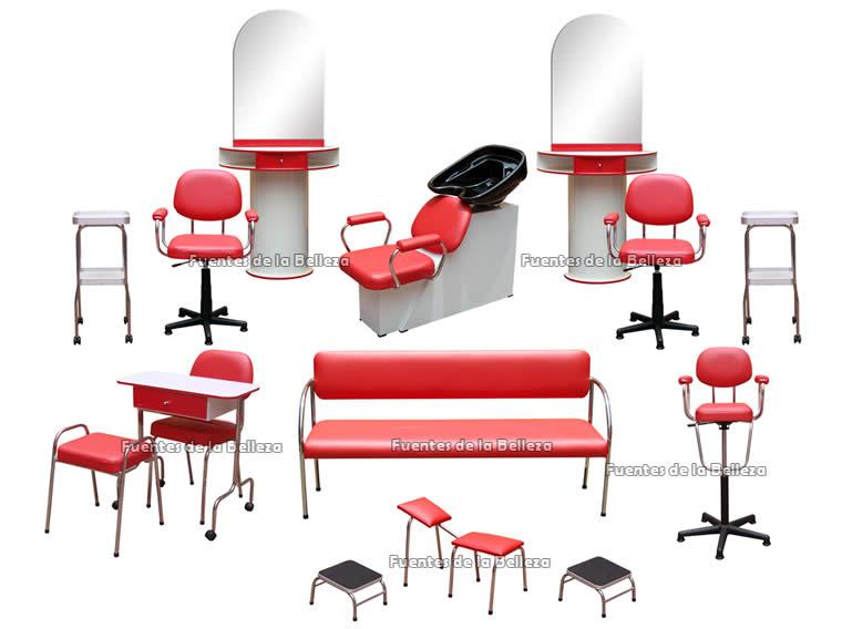 Muebles usados salon de belleza 20170729054752 for Muebles de salon completos