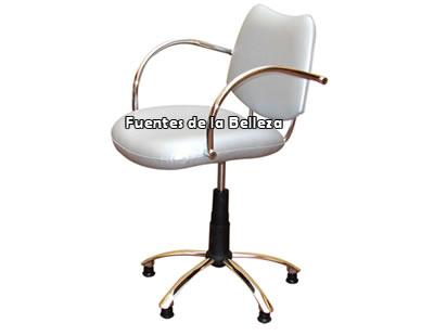 Sillas y sillones de corte para salones de belleza y for Comprar sillas de salon